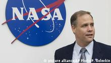 NASA USA - Jim Bridenstine