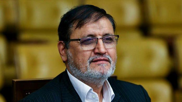 Mohammad Javad Abtahi, iranischer Abgeordneter