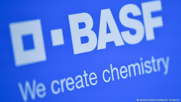 German chemical firm BASF to cut 6,000 jobs | News | DW