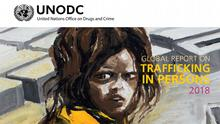 Cover Global Report on Trafficking in Persons 2018