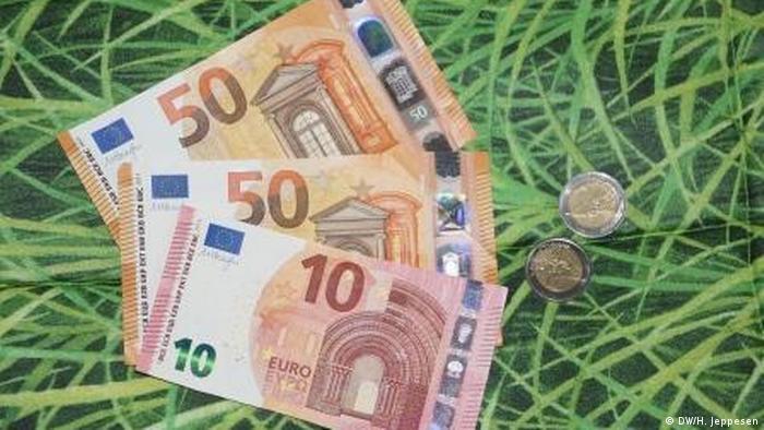 114 Euro für EU-Agrar