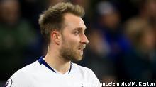 Großbritannien Premier League | Christian Eriksen, Tottenham Hotspur