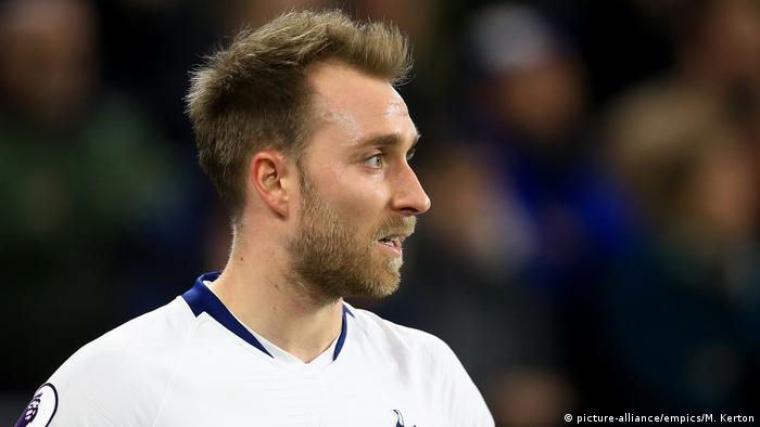 Law of the ex: Tottenham Hotspur's former Ajax stars out to end Champions League fairy tale