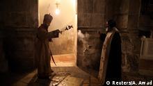Jerusalem: Jerusalems heiliges Grab