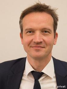 Remo Klinger, Rechtsanwalt