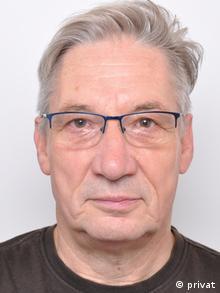 Thomas Seibert, NGO Medico International