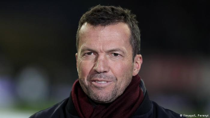 Lothar Matthäus.