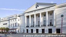 Deutschland Theater am Goetheplatz Bremen