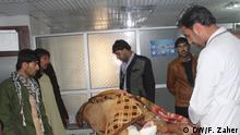 Pakistan Anschlag Khost