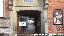 Bremen Vermummte schlagen AfD-Politiker Magnitz krankenhausreif