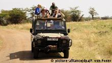 Afrikas Nationalparks