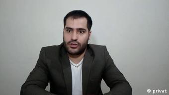 Masoud Akhtarani Tehrani (privat)