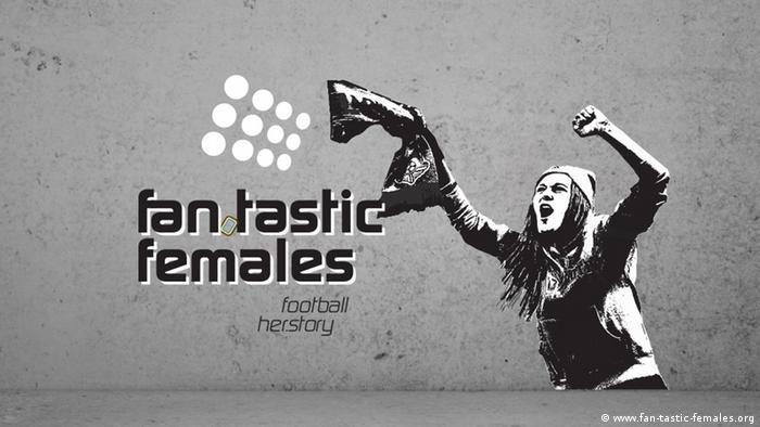 Fan.Tastic Females-Ausstellung