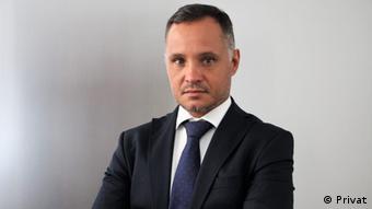 Rodrigo Rocha, Rechtsanwalt aus Mosambik
