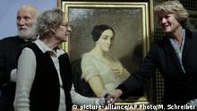Deutschland Monika Grütters gibt Gemälde zurück