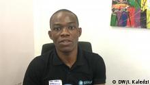 Chris Emewulu