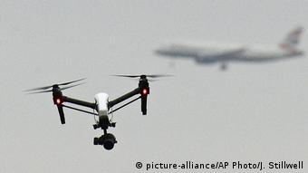 Στην υπηρεσία και της γεωργίας πλέον τα drone