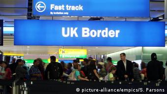 Πώς θα γίνεται πλέον ο έλεγχος στα αεροδρόμια;