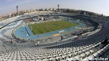 برای آفریقا و مصر استادیوم بینالمللی قاهره همان اندازه مهم است که استادیوم قدیمی ومبلی برای انگلیس یا استادیوم ماراکانا برای برزیل اهمیت دارد. این ورزشگاه شاهد بازی خدایان جهان فوتبال همچون پله، بکن باوئر، زیدان و مسی و اشکفشانی افسانهسازان فوتبال آفریقا، میلا، دروگبا و اتوئو بوده است. سبک معماری این ورزشگاه و ورزشگاه مونیخ شبیه هم است، البته استادیوم قاهره در سال ۱۹۶۰ ساخته شده است.