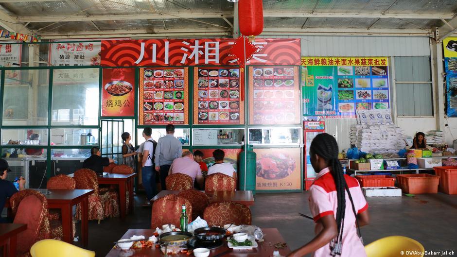中國在非洲:又是「一帶一路」又是「大撒幣」,尚比亞的反華情緒為何依舊?