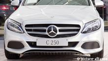 Mercedes Benz C 250   Verwendung weltweit, Keine Weitergabe an Wiederverkäufer.