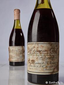 In October, two bottles of Romanee Conti DRC from 1945 shattered the previous auction record for a single bottle of wine of any size when one sold for $496,000 and the other sold for $558,000 at Sotheby's
