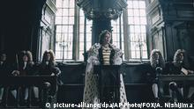 Filmstill | The Favourite