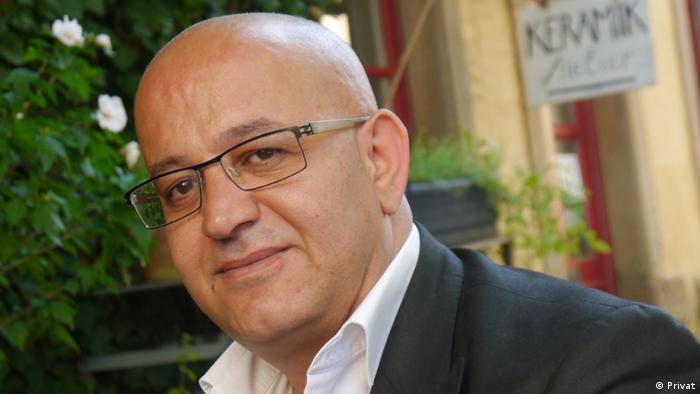 Abdel-Hakim Ourghi - Islamismus-Experte