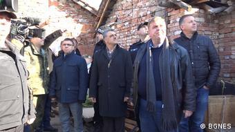 Красимир Каракачанов във Войводиново