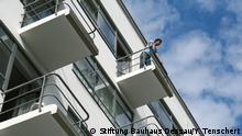 Deutschland | Ateliergebäude Bauhaus Dessau