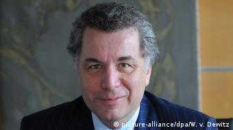 Christian Ehler   CDU-Europaabgeordnete