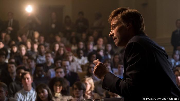 Filmstill Der Spitzenkandidat (Imago/Sony/BRON Studios)