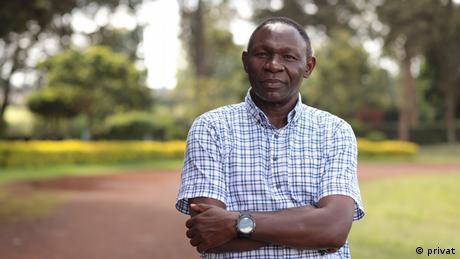 Kenia Bitange Ndemo (privat)
