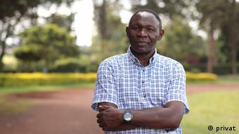 Kenia Bitange Ndemo