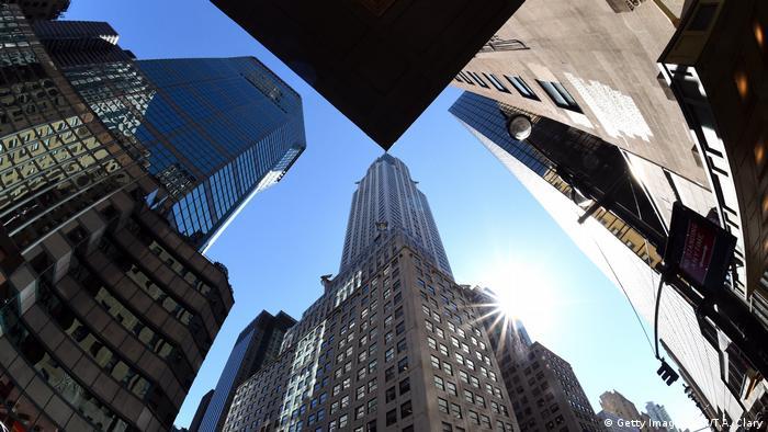 En Midtown Manhattan, Nueva York, las superficies para oficinas costaban antes de la pandemia unos 85 dólares por metro cuadrado.