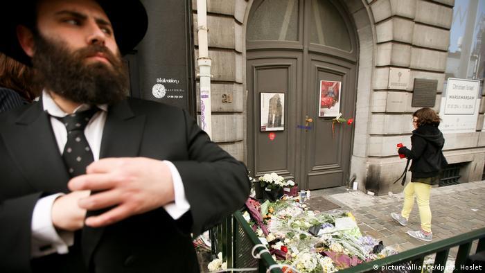 Prozessauftakt nach Anschlag auf Jüdisches Museum in Brüssel