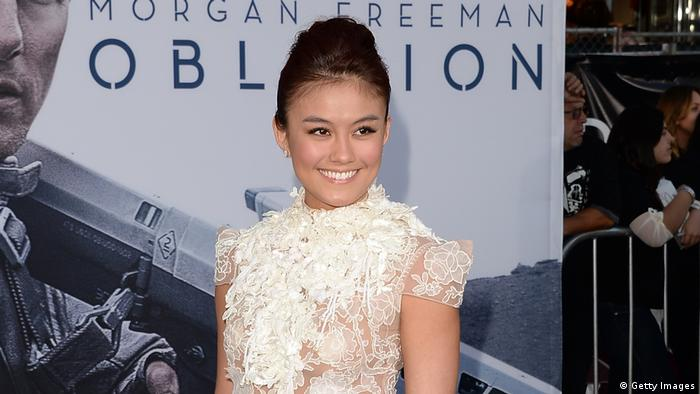 Indonesien Sängerin Agnes Monica (Getty Images)