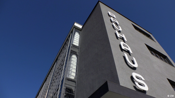 Germany launches its Bauhaus centenary