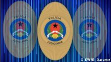 Guinea Bissau | Passport | Fälschung