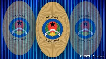 Guinea Bissau   Passport   Fälschung
