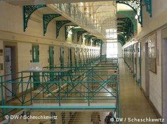 Тюрьма во Фрейбурге
