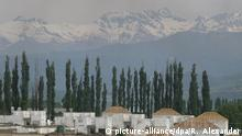 Zchinwali Südossetien