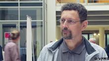 Dr. Ulrich Ott | Neurowissenschaftler (VPMS)