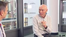 Paul Kothes | Zen-Lehrer (DW)