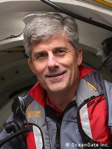 Stockton Rush, CEO of OceanGate
