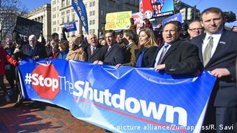 Προκάλεσε ένα από τα μεγαλύτερα shutdown στην αμερικανική ιστορία