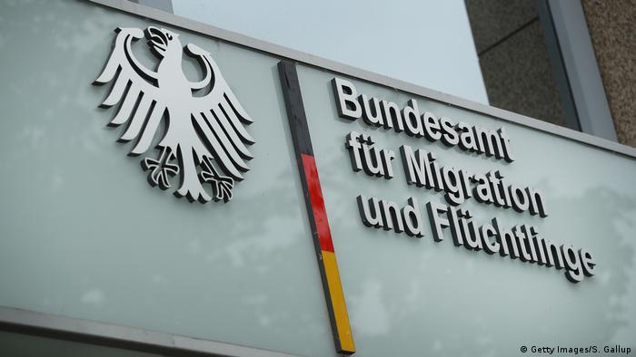Федеральное ведомство по делам миграции и беженцев