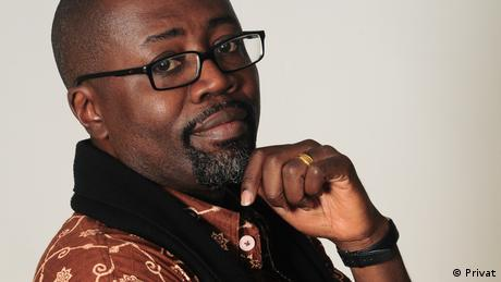 Speakup barometer kenya Godfrey Mwampemba (Privat)