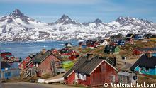 Bildergalerie Grönland Klimawandel