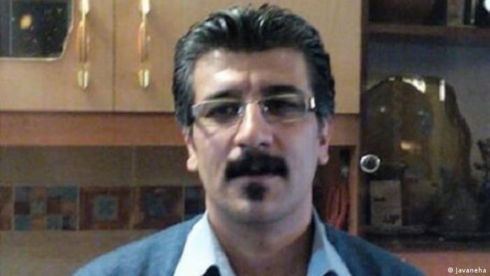 Iran Menschenrechte Nasrollah Lashani